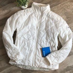 NWT Columbia winter coat